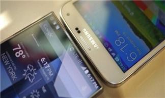 5 smartphone mới gây ấn tượng nhất tháng 8