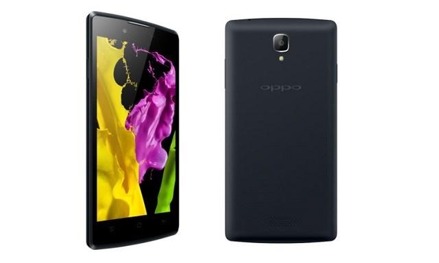 Oppo trình làng Neo 5 cấu hình mạnh, giá tốt cạnh tranh với Zenfone