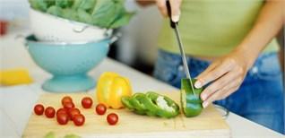 10 mẹo nhỏ giúp việc nấu nướng dễ dàng hơn