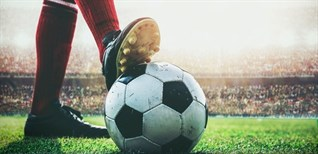 Những lưu ý về sức khỏe cho fan bóng đá trong mùa EURO sắp tới
