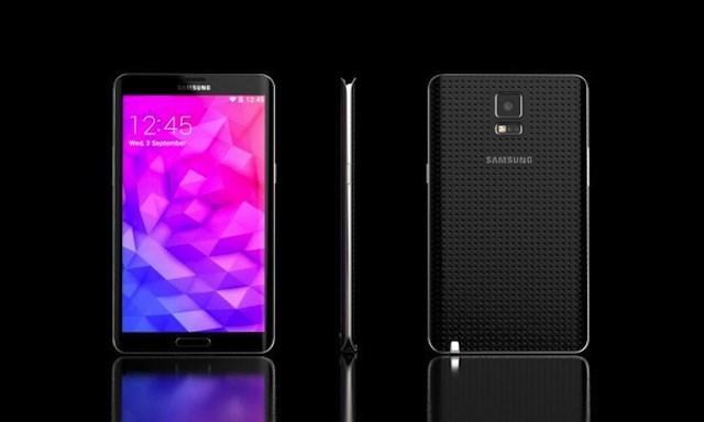 Còn gì thú vị bên trong chiếc Galaxy Note 4 nguỵ trang kín mít?