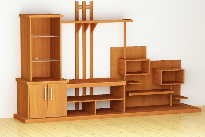 Rắc ít phấn thơm vào mỗi ngăn tủ để khỏi bị mốc