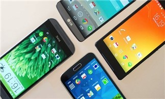 5 smartphone có giá