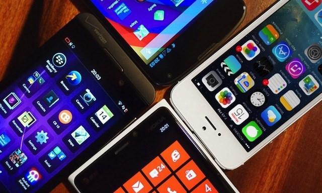8 tính năng iPhone nên