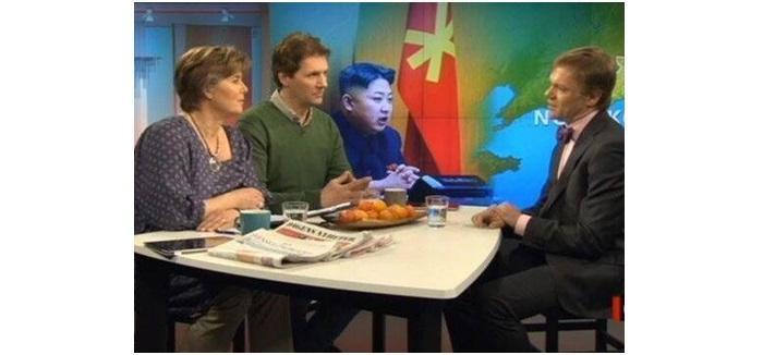 Kim Jong Un tham gia phỏng vấn trên truyền hình nước ngoài