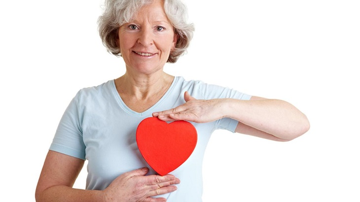 Sơ ri giúp bạn có quả tim khỏe mạnh và huyết áp ổn định