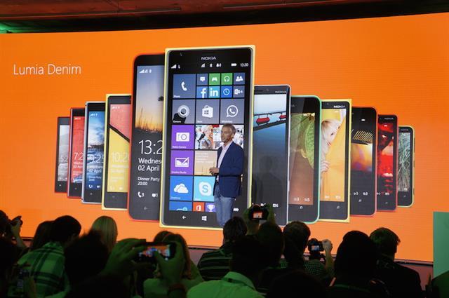 Lumia Denim, bản nâng cấp đáng mong đợi từ Windows Phone 8.1