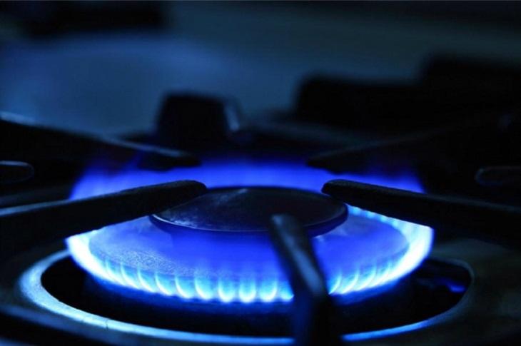 Một trong những tiêu chí chọn bếp gas an toàn là lửa phải xanh và đều