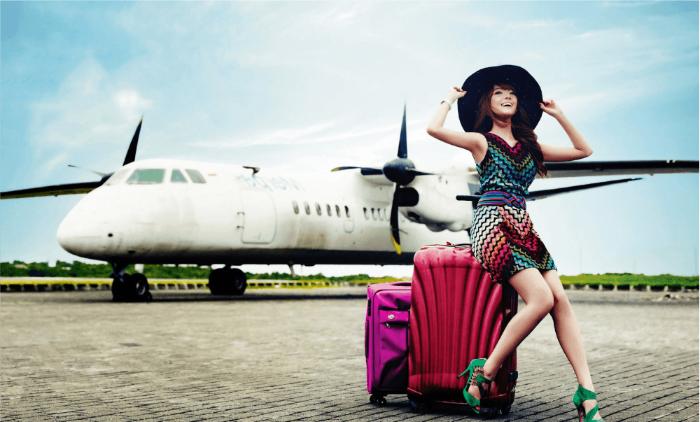 Đi du lịch khi bạn còn trẻ