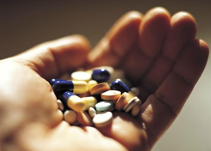 Dùng thuốc trong thời gian dài dễ tăng cân