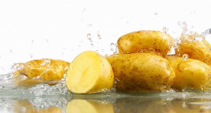 Image result for khoai tây