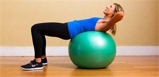 Những bài thể dục đơn giản cho vóc dáng chuẩn như mơ