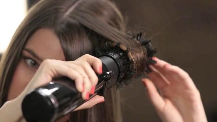 Chọn lược phù hợp với độ dày của tóc