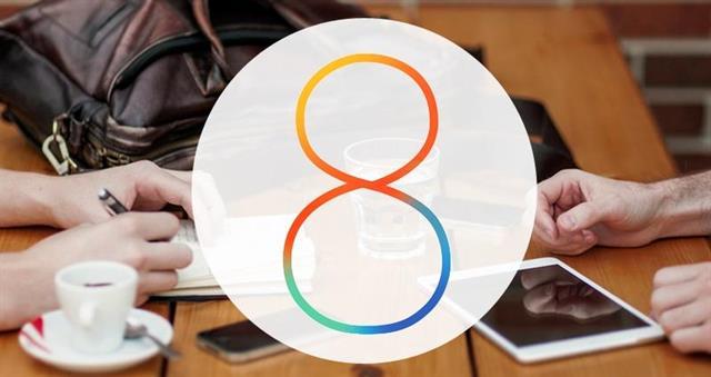 Bạn mong đợi gì ở phiên bản iOS 8 chính thức?