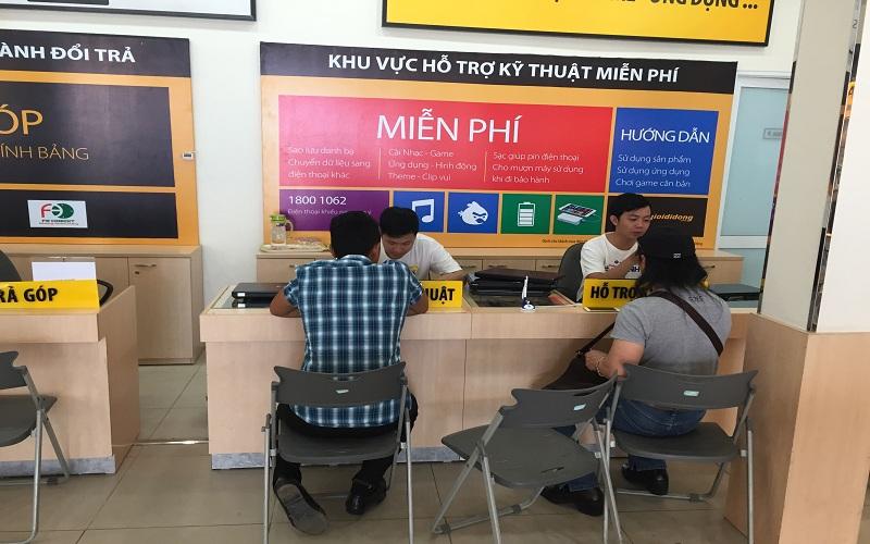 474B Nguyễn Đáng, Khóm 3, P.6, TP.Trà Vinh, T.Trà Vinh