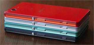 Sony Xperia Z3 Compact hoạt động liên tục hơn 4 ngày