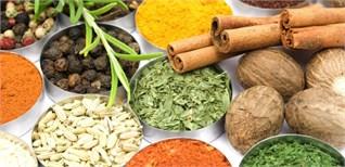 Vào bếp lấy ra vô số nguyên liệu trị bệnh, bạn đã biết hết?