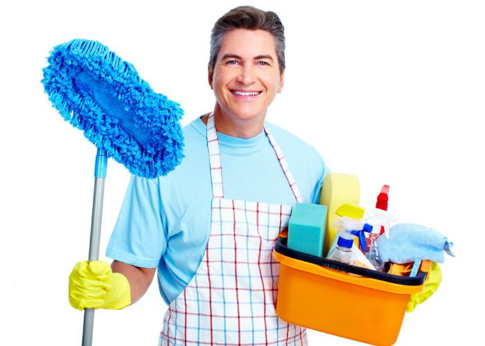 Hãy bắt tay dọn dẹp nhà cửa mỗi ngày, tinh thần sẽ lạc quan lên nhanh chóng