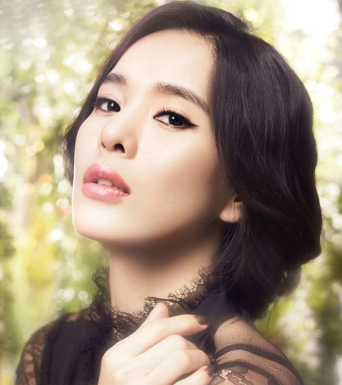 Jung Hye Young chọn món ức gà và khoai tây cho thực đơn hàng ngày