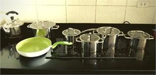 Top 5 sản phẩm nhà bếp khuyến mãi đáng chú ý tháng 9