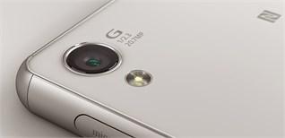 Đến lượt Sony chọc tức iPhone 6 với camera lồi
