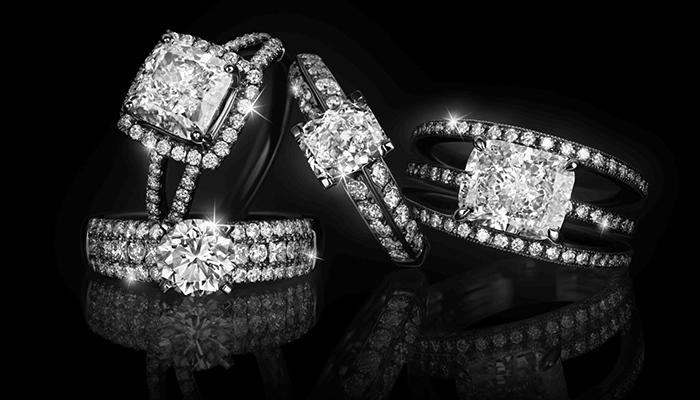 Kim cương có giá trị rất lớn