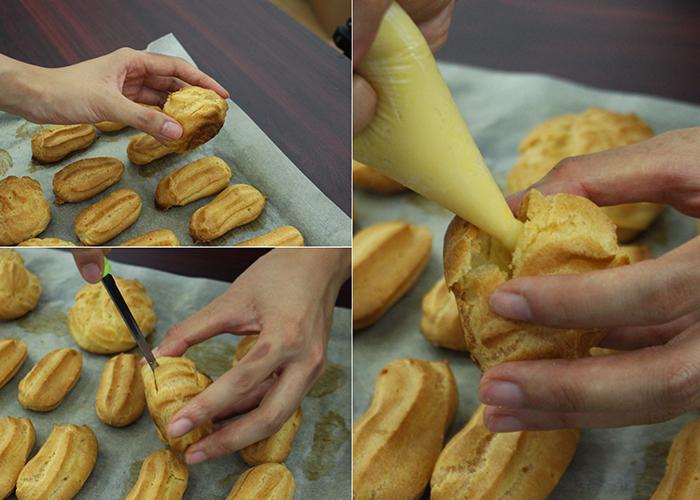 Nhân bánh