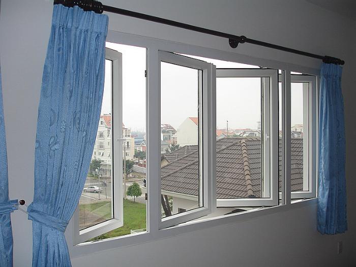 Lưu thông không khí trong nhà