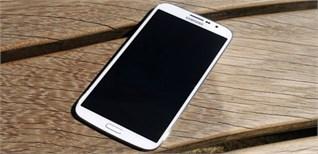 Samsung Galaxy Mega 2 khổng lồ chính thức ra mắt ở Châu Á