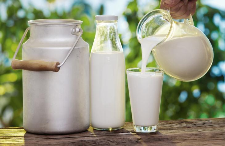 Sữa thanh trùng hạn 1 tuần từ khi được bán, dựa vào ngày sản xuất trên bao bì