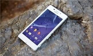 Sony Xperia M2 Aqua lên kệ tại Việt Nam với giá bán vừa phải