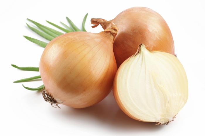 Hành tây giảm đau và ngăn ngừa phồng rộp