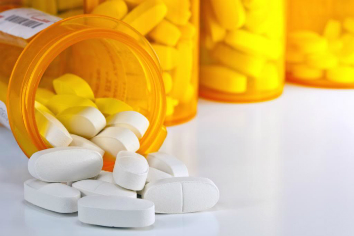 Aspirin giúp giảm viêm, giảm đau cho mụn