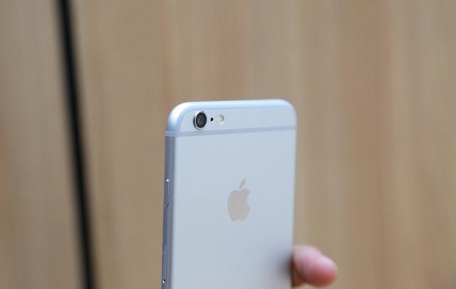 Hình ảnh Cận Cảnh Rõ Nét Iphone 66 Plus Tại Thegioididong