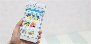 Trên tay iPhone 6 Plus – Máy lớn, mỏng, màn hình tuyệt đẹp