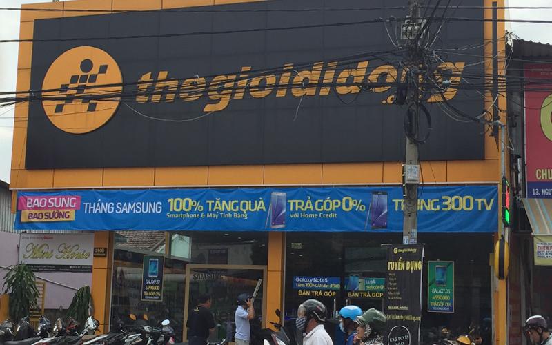 190B Nguyễn Thị Định, P.An Phú, Quận 2, TP.Hồ Chí Minh