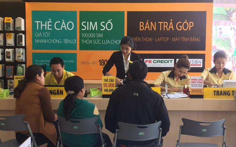 94 Nguyễn Tất Thành, khu phố 3A, thị trấn Ea Kar, huyện Ea Kar, tỉnh Đắk Lắk