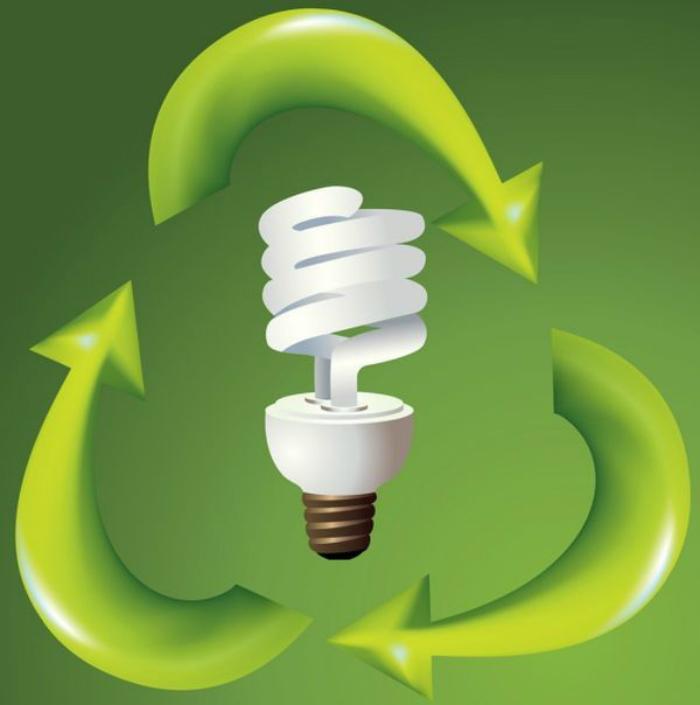 Sử dụng bóng đèn sợi đốt huỳnh quang sẽ tiết kiệm hơn