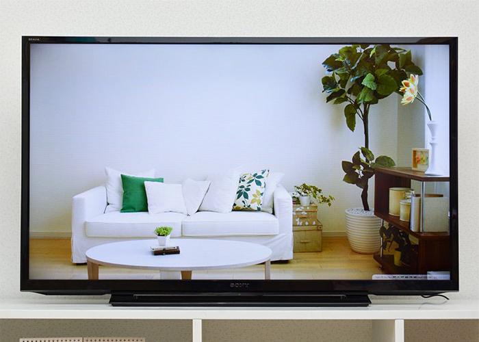 Hình ảnh Full HD rõ nét
