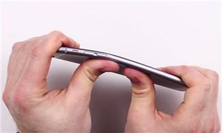 Bạn có cảm thấy lo lắng khi iPhone 6 Plus dễ bị uốn cong?