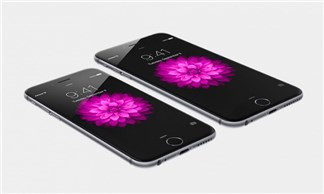 Apple công bố giá iPhone 6/6 Plus và ngày lên kệ Trung Quốc