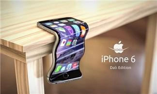 """Giúp iPhone 6 chống cong bằng cách """"điên rồ"""""""