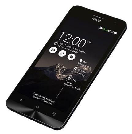Bộ ba Zenfone 4,5,6 chính thức cập nhật Android 4.4