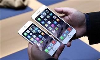 Hé lộ giá bán chính thức của iPhone 6/6 Plus tại Việt Nam