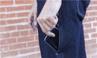 Nhờ phablet, quần túi bự sắp trở thành mốt thời trang