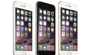 iPhone 6 lại lập nên kỷ lục mới về tốc độ bán ra