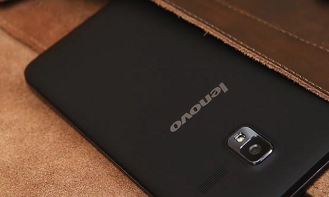 Phablet tám nhân giá chỉ 2.3 triệu VND của Lenovo lên kệ