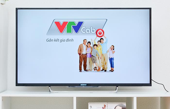 Tích hợp DVB- T2 cho phép xem được ít nhất 15 kênh truyền hình KTS miễn phí