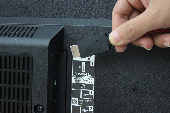 Nối đầu HDMI
