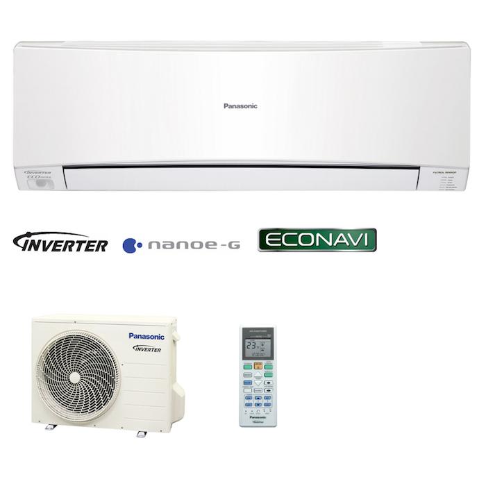 Sản phẩm dùng công nghệ Inverter tiên tiến, tiết kiệm năng lượng